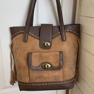 American West Conceal Carry Purse